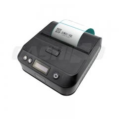 mini thermal label printer