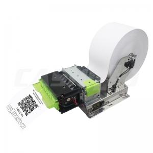 Bluetooth Thermal Mobile Printer,58mm Mobile Thermal Printer