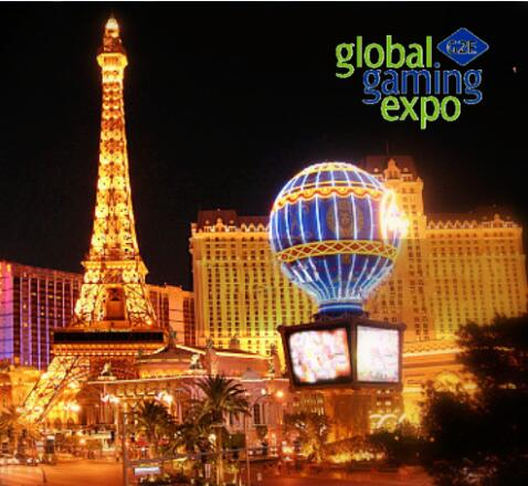 Cashino Invites You to The Global Gaming Expo (G2E) 2018
