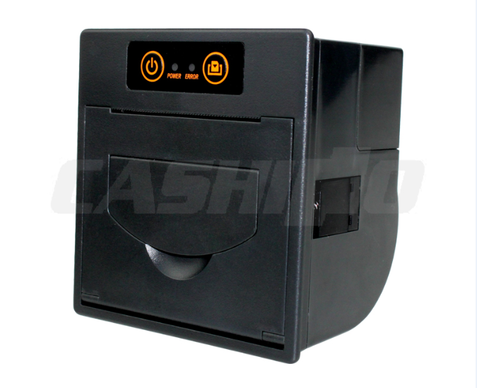 Super Diameter Embedded Thermal Printer Support Cash Box LPM-260