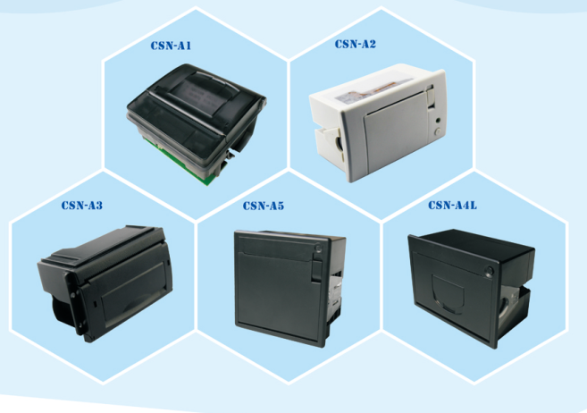 Direct Thermal and Thermal Transfer Printing