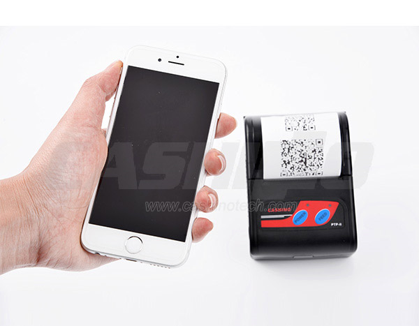 Hot selling Mini Mobile portable Receipt Printer